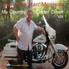Dan The Man Morrison