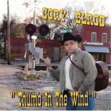 Cory Elrod