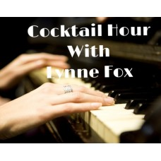 Cocktail Hour with Lynne Fox